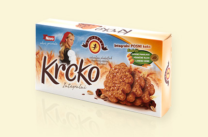 NOVO - KRCKO