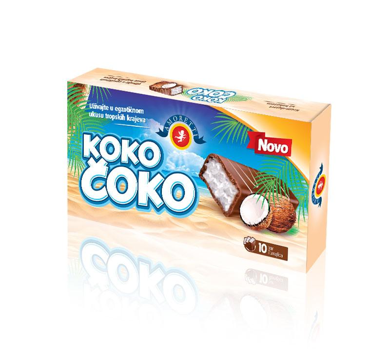 Koko Čoko