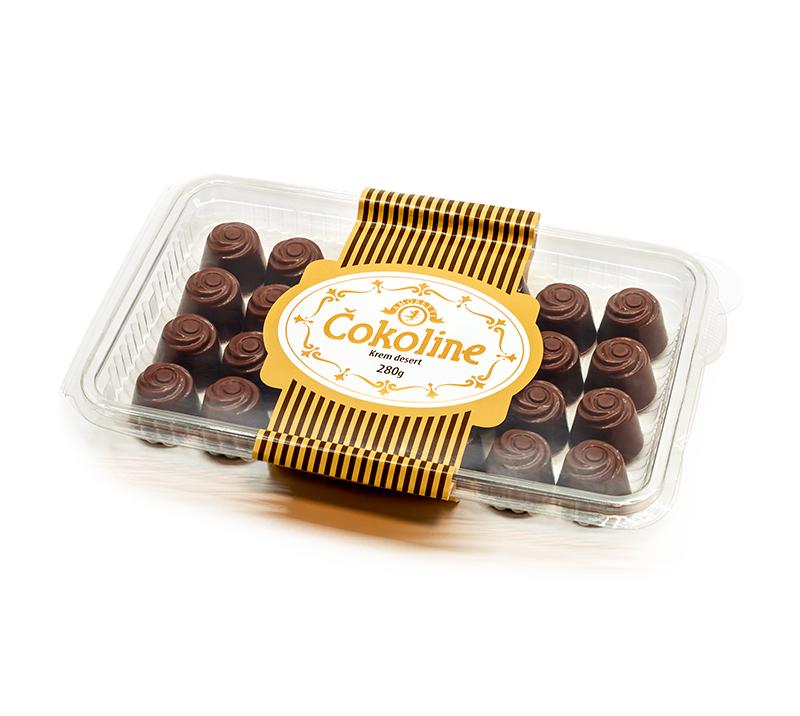 Čokoline